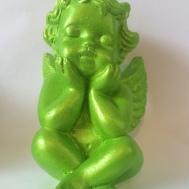 MT 24 - Verde Cítrico